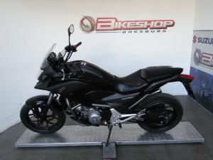 Honda NC 700X - Image 4
