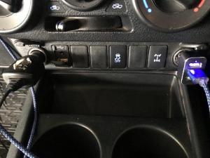 Toyota Hilux 2.8GD-6 Xtra cab 4x4 Raider auto - Image 13