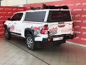 Toyota Hilux 2.8GD-6 Xtra cab 4x4 Raider auto - Image 4