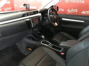 Toyota Hilux 2.8GD-6 Xtra cab 4x4 Raider auto - Image 7