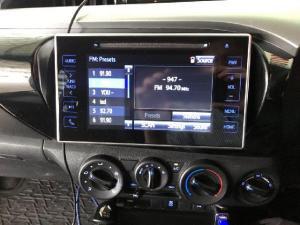 Toyota Hilux 2.8GD-6 Xtra cab 4x4 Raider auto - Image 9