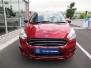 Ford Figo 1.5 Titanium Powershift - Image 2