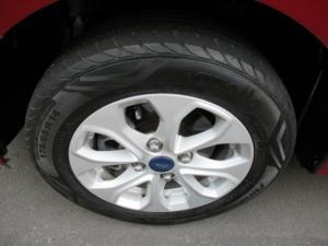 Ford Figo 1.5 Titanium Powershift - Image 4