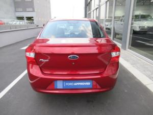 Ford Figo 1.5 Titanium Powershift - Image 7