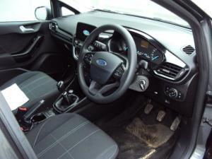 Ford Fiesta 1.5 Tdci Trend 5-Door - Image 9