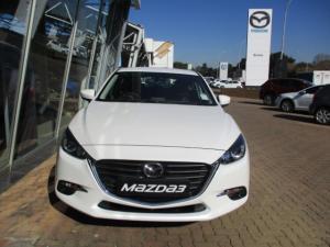 Mazda MAZDA3 1.6 Dynamic 5-Door - Image 2