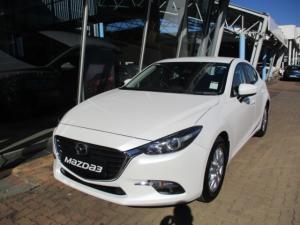 Mazda MAZDA3 1.6 Dynamic 5-Door - Image 3