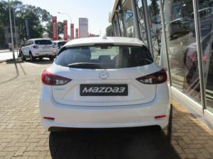 Mazda MAZDA3 1.6 Dynamic 5-Door - Image 4