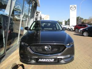 Mazda CX-5 2.2DE Active automatic - Image 2