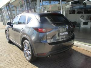 Mazda CX-5 2.2DE Active automatic - Image 4