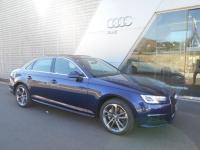Audi A4 2.0 TDI Stronic