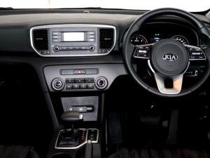 Kia Sportage 1.6 GDI Ignite automatic - Image 5