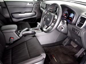 Kia Sportage 1.6 GDI Ignite automatic - Image 6