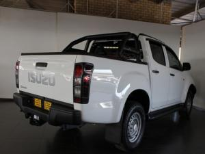 Isuzu D-Max 2.5 TD double cab - Image 3