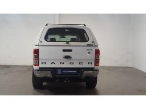 Ford Ranger 2.2TDCi SuperCab 4x4 XLS auto - Image 4