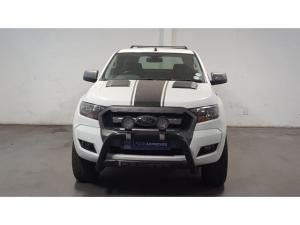Ford Ranger 2.2TDCi SuperCab 4x4 XLS auto - Image 6