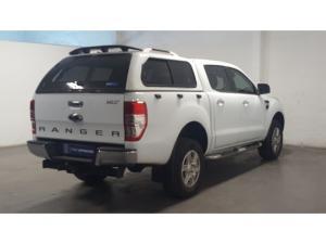 Ford Ranger 3.2TDCi double cab Hi-Rider XLT auto - Image 3