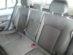 Chevrolet Cruze sedan 1.6 LS - Image 7