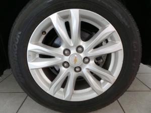 Chevrolet Cruze sedan 1.6 LS - Image 8