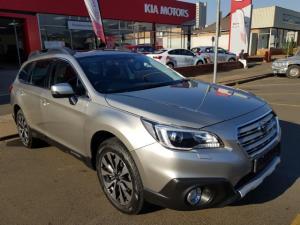 Subaru Outback 2.0D Premium - Image 1