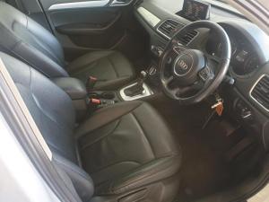 Audi Q3 2.0T FSI Quatt Stronic - Image 11
