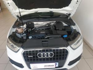 Audi Q3 2.0T FSI Quatt Stronic - Image 13