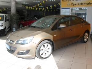 Opel Astra 1.4T Enjoy automatic - Image 11