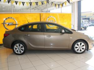 Opel Astra 1.4T Enjoy automatic - Image 17