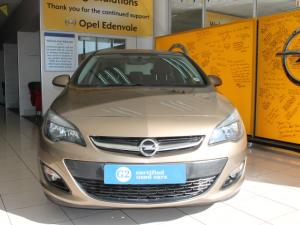 Opel Astra 1.4T Enjoy automatic - Image 19