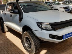 Ford Ranger 3.2TDCi XLT 4X4 automaticD/C - Image 12