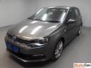 Thumbnail Volkswagen Polo Vivo 1.0 TSI GT