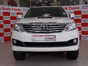 Toyota Fortuner 3.0D-4D 4x4 auto - Image 2