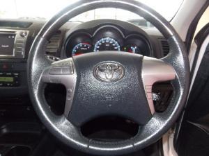 Toyota Fortuner 3.0D-4D 4x4 auto - Image 5