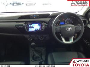 Toyota Hilux 2.4GD-6 double cab S - Image 5