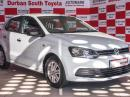 Thumbnail Volkswagen Polo Vivo hatch 1.4 Trendline