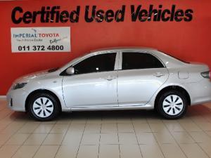 Toyota Corolla Quest 1.6 - Image 4