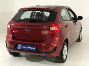 Ford Figo 1.5Ti VCT Trend - Image 7