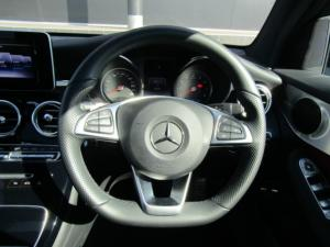 Mercedes-Benz GLC Coupe 300 AMG - Image 12