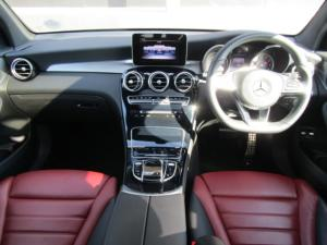 Mercedes-Benz GLC Coupe 300 AMG - Image 13