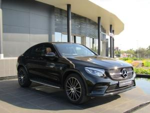 Mercedes-Benz GLC Coupe 300 AMG - Image 1