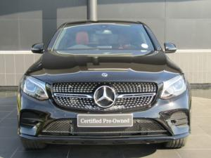 Mercedes-Benz GLC Coupe 300 AMG - Image 4