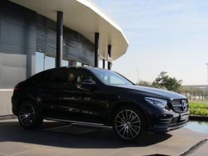 Mercedes-Benz GLC Coupe 300 AMG - Image 5