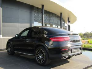 Mercedes-Benz GLC Coupe 300 AMG - Image 6