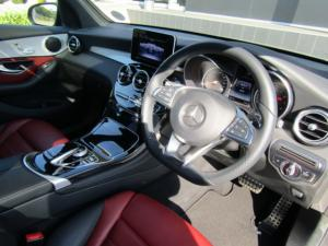 Mercedes-Benz GLC Coupe 300 AMG - Image 7