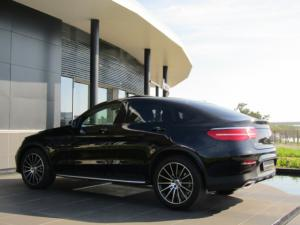 Mercedes-Benz GLC Coupe 300 AMG - Image 9