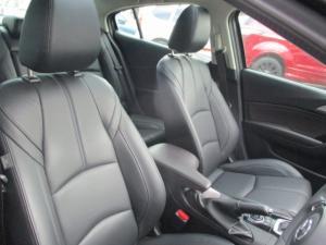 Mazda MAZDA3 2.0 Individual automatic - Image 8