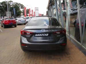 Mazda MAZDA3 2.0 Individual automatic - Image 9