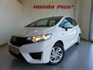 2019 Honda Jazz 1.2 Comfort auto