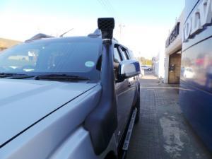 Nissan Navara 3.0dCi V6 double cab 4x4 LE - Image 11