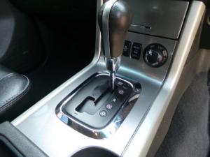 Nissan Navara 3.0dCi V6 double cab 4x4 LE - Image 13